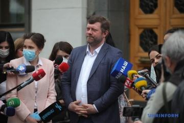 « Serviteur du peuple » a confirmé que les élections locales auront lieu le 25 octobre 2020