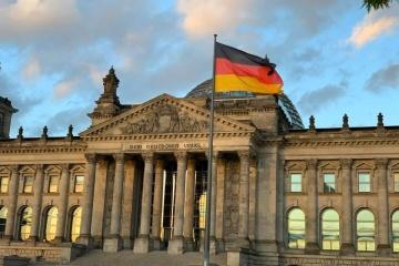 Fraktion CDU/CSU verurteilte im Bundestag russische Truppen an Grenze mit der Ukraine