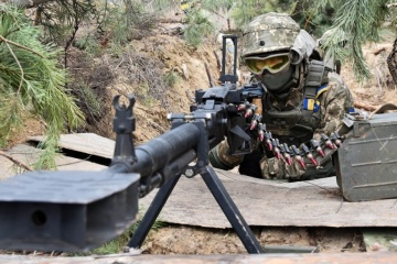 In der Ukraine dieses Jahr zwei multinationale Militärübungen geplant
