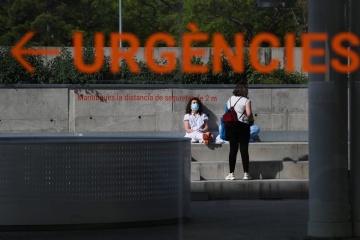 В Іспанії вже зафіксували понад 26 тисяч померлих від COVID-19
