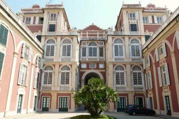 Генуя відкриє свої палаци онлайн