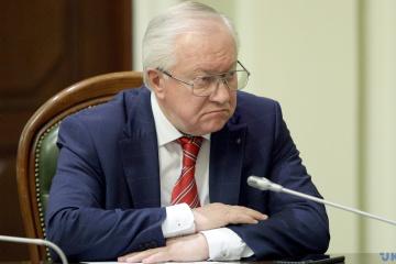 """Тарасюк каже, що РФ заслужила виключення з Ради Європи, але є """"але"""""""
