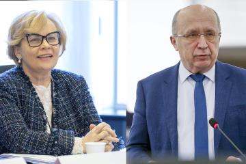 Євродепутати закликали не забувати про жертви, яких зазнала Україна у Другій світовій