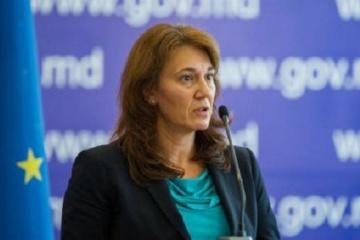 Ivanna Vladkova Hollar ist neue Chefin der IWF-Mission für die Ukraine