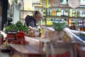 Відзавтра у Києві можуть працювати ще 19 продовольчих ринків