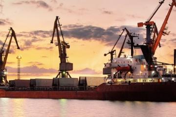 Olvia será el primer ejemplo de concesión del puerto en Ucrania
