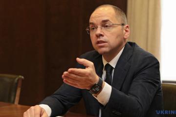 Gesundheitsminister: Quarantäne in der Ukraine wird um einen Monat verlängert, aber Bedingungen werden geändert