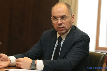 Stepanov: Anti-epidemiological service may be created at Health Ministry