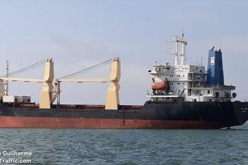 Біля берегів Африки з борту судна викрали українського моряка - ЗМІ