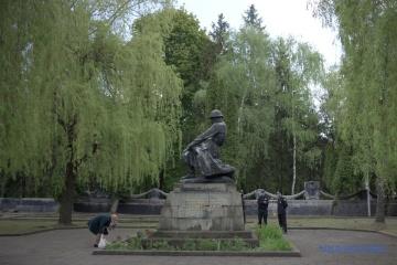 У Львові 9 травня пройшло без масових акцій