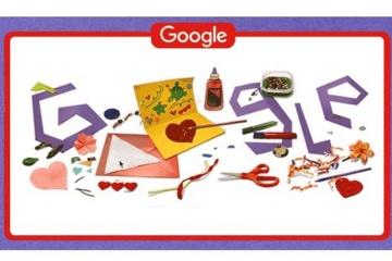Google привітав із Днем матері дудлом-аплікацією