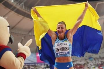 Бех-Романчук планує виступати в спринтерському бігу