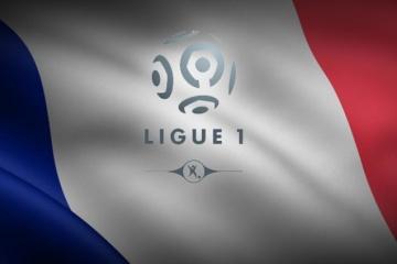 У Франції назвали збірну сезону у футбольній Лізі 1
