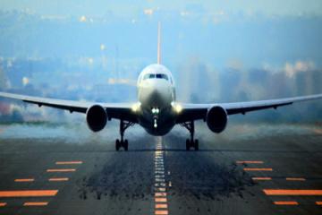 Drei Fluggesellschaften wollen Flüge aus Ukraine durchführen