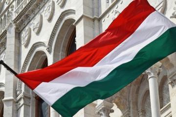 Ungarische Botschaft erhält Drohmail mit Rechtschreibfehlern im Vorfeld des Besuchs von Außenminister Szijjártó nach Kyjiw