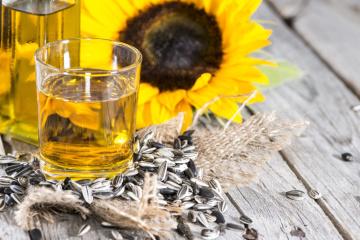 Starker Preisanstieg für Zucker, Buchweizen und Sonnenblumenöl - Statistikdienst