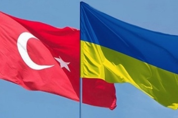 Consultations on economic cooperation with Ukraine held in Turkey