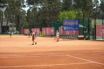 Ukrainian Tennis Federation to resume season on June 1