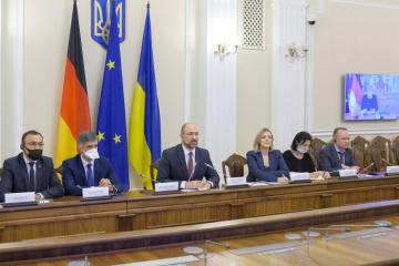 Schmyhal erwartet Unterzeichnung des Abkommens mit IWF bis Ende Mai