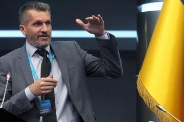 Baranca: Organizadores de los partidos amañados en Ucrania ya no se sienten seguros