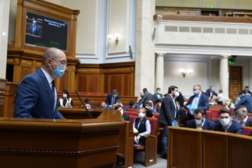 PM: Government imposes no restrictions on Ukrainians' travels abroad