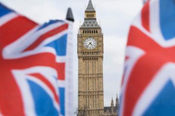 Ucrania espera intensificar las relaciones comerciales y económicas con el Reino Unido
