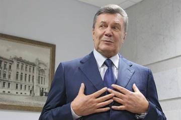 The fates of Ukrainian runaway officials