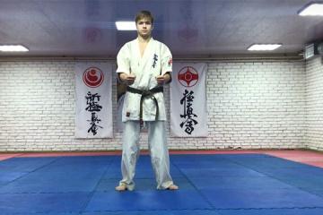 Ukrainians win virtual international karate competitions