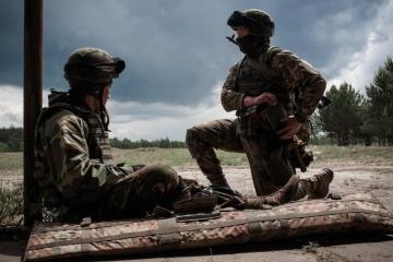 International community must respond to attacks by Russian mercenaries in Donbas – FM