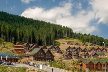 Bukovel resort reopens after lockdown