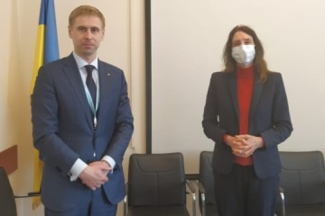Ucrania informa a la ONU sobre violaciones de derechos humanos en territorios ocupados