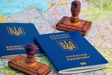 European Commission: No threat to visa-free travel for Ukrainians, date of border opening unknown