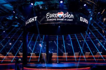 Öffentlich-rechtlicher Sender wird Eurovision aus Rotterdam ausstrahlen