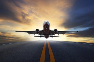 Flüge aus Ukraine: Fluggesellschaften führen Menschen in die Irre - Infrastrukturministerium