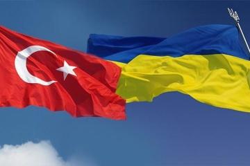 Ukraine, Turkey continue preparing free trade agreement despite COVID-19