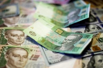 NBU: transfery pieniężne pracowników migrujących w pierwszym kwartale przekroczyły 2,9 mld USD