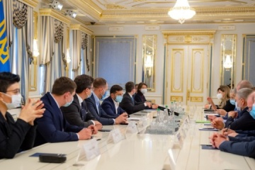 Zelensky initiates creation of working group to solve Crimean Tatars' problems