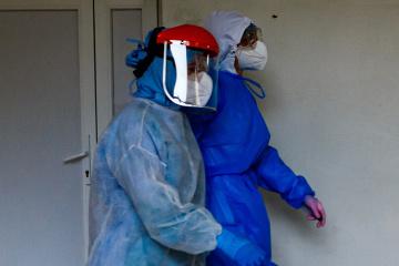 Coronavirus : l'Ukraine a signalé 2462 nouveaux cas en 24 heures