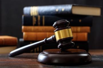 ルハンシク州にて違法「住民投票」組織者に有罪判決