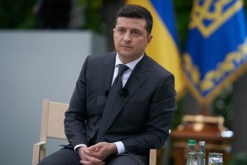 Selenskyj: Die Ukraine will volle Integration in die EU