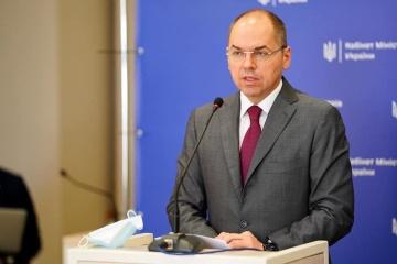 Stepánov habla de las principales razones del aumento de la incidencia de COVID-19 en el oeste de Ucrania