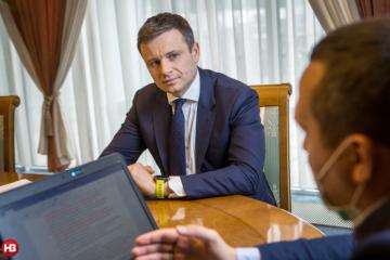 Ukraine muss 2020 etwa 457 Mrd. Hrywnja neue Schulden aufnehmen