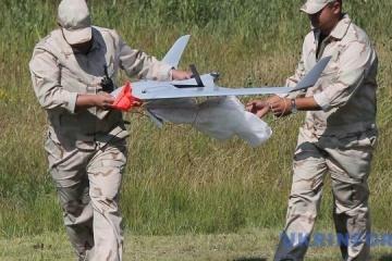 Ukroboronprom tiene la intención de producir drones de combate junto con empresas privadas