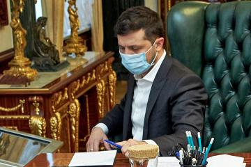 Regierung bereitet sich auf zweite Epidemie-Welle vor – Beratung bei Selenskyj