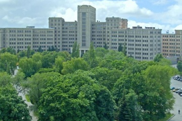 Sechs Universitäten aus der Ukraine in QS World University Ranking