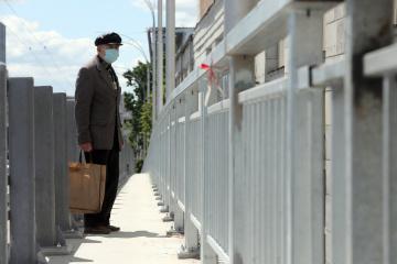 Seven regions, Kyiv city not ready to ease coronavirus lockdown – Health Ministry