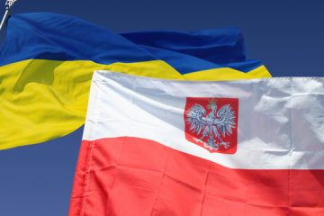 Ukraine, Poland discuss economic cooperation