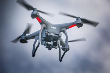 Verletzung von Soldaten in der Ostukraine: Landmine von Drohne abgeworfen