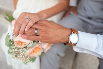 Almost 26,500 couples got married in Ukraine in September