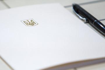 En Ukraine, la loi « bancaire » est entrée en vigueur